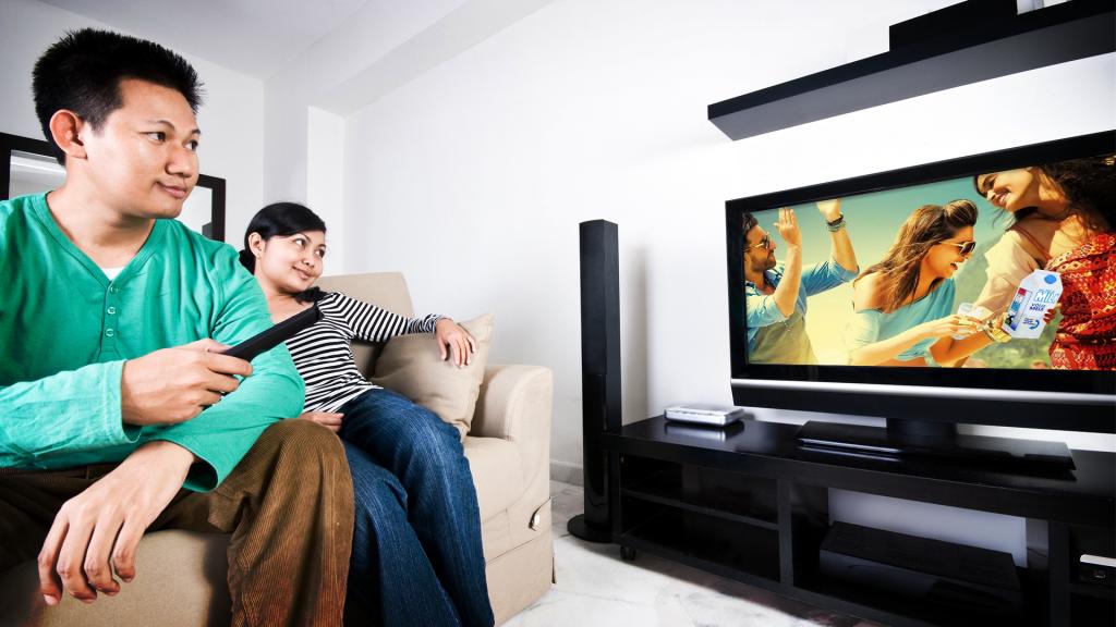 TV kiekn voorbeeld