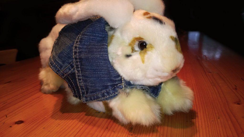 Foto Rabbit Rocker 2