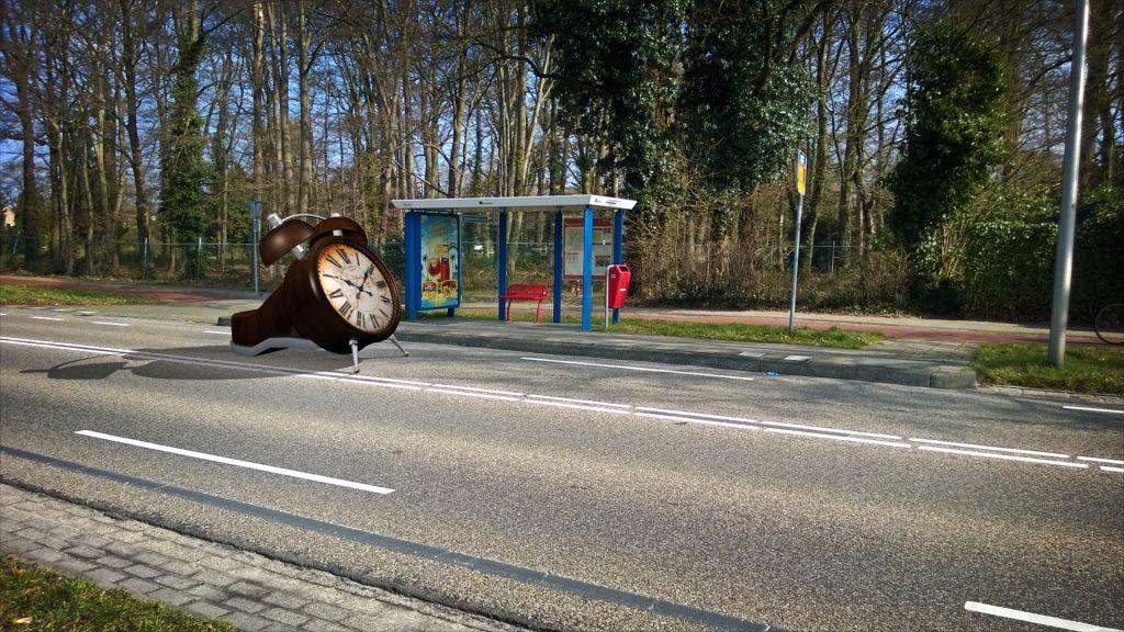 On Time - Still - Robbie Oostindie - EKT1VB